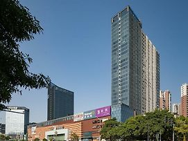 Lavande Hotel Heyuan Wanlong City Branch photos Exterior