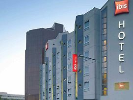 Ibis Koeln Centrum photos Exterior