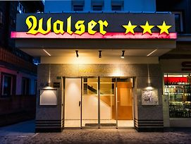 Hostel Walser photos Exterior