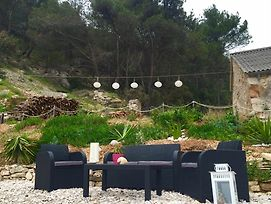 Sunny House On Gorgeous Tatinja Bay With A Private Beach A- Steps From photos Exterior