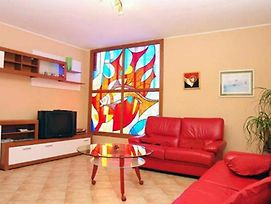Apartment With 2 Bedrooms In Fazana, With Furnished Terrace And Wifi photos Exterior