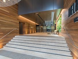 High End Living In Brisbane City photos Exterior