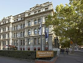 Grand Hotel Melbourne photos Exterior