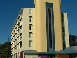 Ocean Beach Hotel photos Exterior