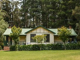 Federation Gardens & Possums Hideaway photos Exterior