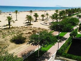 Apartment With 4 Bedrooms In Grau I Platja, With Wonderful Sea View, Private Pool And Furnished Terr photos Exterior