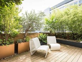 Modern 2 Bed Flat In Shoreditch With Roof Garden photos Exterior