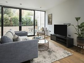 Charming 3Br In King'S Cross By Sonder photos Exterior
