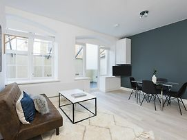 Sophisticated 1Br In Camden By Sonder photos Exterior