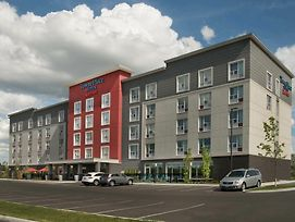Towneplace Suites Ottawa Kanata photos Exterior