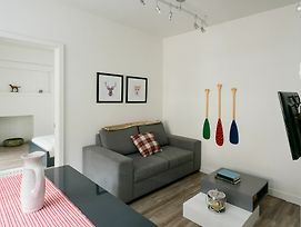 Bohemian 1Br In Downtown Mtl By Sonder photos Exterior