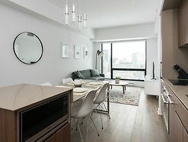 Central 1Br In Downtown Mtl By Sonder photos Exterior