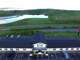 Econo Lodge Inn & Suites Saint John photos Exterior