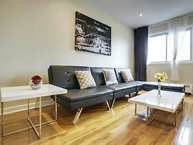 Central 1Br In Plateau By Sonder photos Exterior