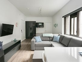 Contemporary 1Br In Downtown Mtl By Sonder photos Exterior