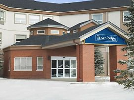 Travelodge By Wyndham Strathmore photos Exterior