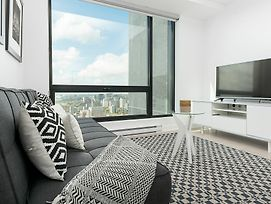Lively 1Br In Downtown Mtl By Sonder photos Exterior