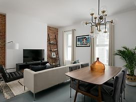 Stunning 2Br In Old Montreal By Sonder photos Exterior