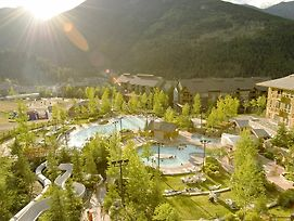 Panorama Mountain Resort Premium Village photos Exterior
