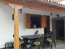 House With 2 Bedrooms In Tafira Alta, With Wonderful Mountain View, Furnished Terrace And Wifi photos Exterior