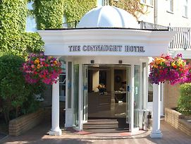 Best Western Plus The Connaught Hotel photos Exterior