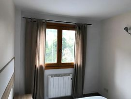 Apartment With One Bedroom In Canillo With Wonderful Mountain View Balcony And Wifi 500 M From The Slopes photos Exterior