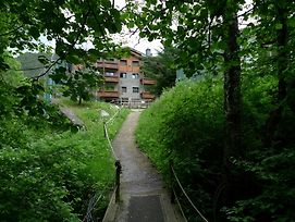 Xixerella Park Andorra - Campground photos Exterior