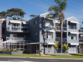 Mollymook Cove Apartments photos Exterior