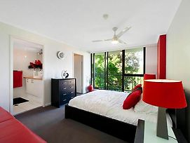 Holiday Resort Apts In Surfers Paradise photos Exterior