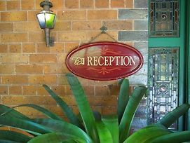 Vacy Hall Toowoombas Grand Boutique Hotel photos Exterior