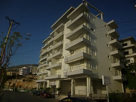 Orion Apartments Saranda photos Exterior
