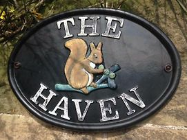 The Haven photos Exterior