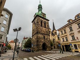 Welcome Aparthostel Prague photos Exterior