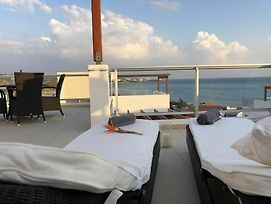 Villa With 3 Bedrooms In Peyia, With Wonderful Sea View, Private Pool, photos Exterior