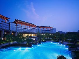 Shangri-La Hotel Guilin photos Exterior