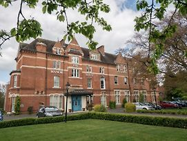 Leamington Spa 1 Bed Luxury Serviced Apartment photos Exterior