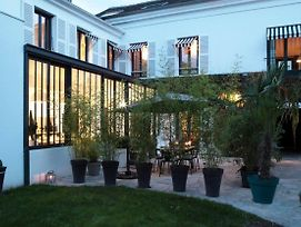 Le Clos Saint Honore photos Exterior