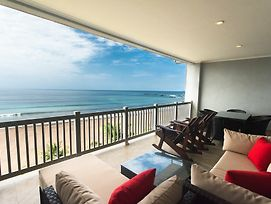The Palms 701 Two Bedroom Condo With Beach View photos Exterior