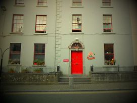 Kilkenny Tourist Hostel photos Exterior