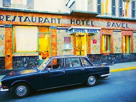 The Old Hotel Ravel photos Exterior