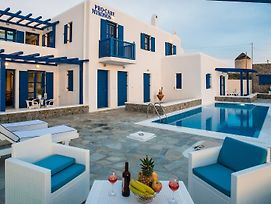 Mykonos Pro-Care Suites photos Exterior