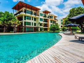 Baan Sansuk By Favstay photos Exterior