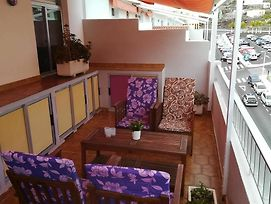 Apartment With One Bedroom In Puerto De Naos, With Furnished Terrace And Wifi - 150 M From The Beach photos Exterior