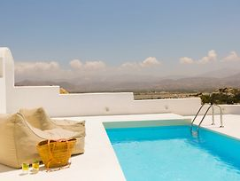 Naxian Utopia Luxury Villas & Suites photos Exterior