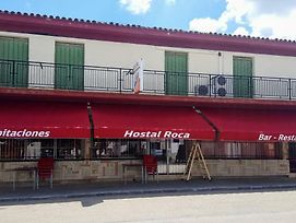 Hostal Roca photos Exterior