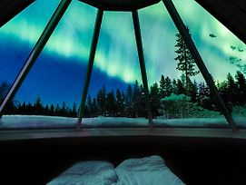 Levi Northern Lights Huts photos Exterior