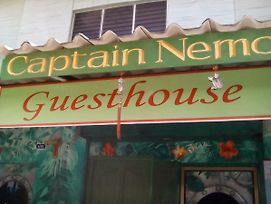Captain Nemo Guesthouse photos Exterior