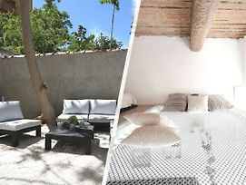 Double Studio ✰ 8 Personnes Max / Terrasse Privee ✰ photos Exterior