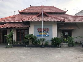 Hotel Seno photos Exterior