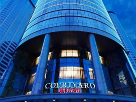 Courtyard By Marriott Hangzhou Qianjiang photos Exterior